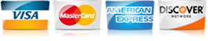 Southwest Air Conditioning, Heating and Energy accepts all major credit cards.